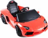 Електромобіль Rastar Lamborghini Aventador LP 700-4 помаранчевий 81700