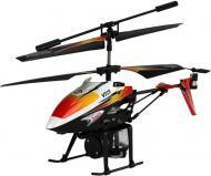 Вертолет на ИК-управлении WL Toys Spray 3-к микро водяная пушка оранжевый WL-V319o