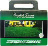 Насіння Agrolux газонна трава Англійський газон 1 кг