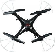 Квадрокоптер на р/к Syma з камерою Wi-Fi чорний SYM-X5SWb