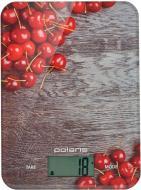 Весы кухонные Polaris PKS 1046DG Cherry