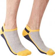 Шкарпетки Giulia MS SPORT-04 р. 43-46 жовтий 1 пар