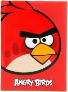 Блокнот Angry Birds А5 80 арк. AB03270 Cool For School