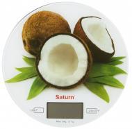 Весы кухонные Saturn ST-KS7813