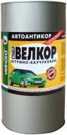 Мастика антикорозійна бітумно-каучукова VELVANA Велкор-Стабіл  4 кг