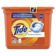Капсули для машинного прання Tide Все-в-1 Альпійська свіжість 23 шт.