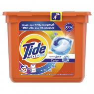 Капсули для машинного прання Tide Все-в-1 Touch of Lenor Fresh 23 шт.