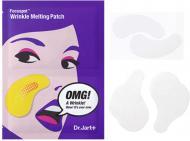 Патчі Dr.Jart+ Focuspot Wrinkle Melting Patch 7 г 5 шт./уп.