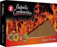 Разжигатель PCC кубики в картоне 64 шт.