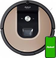 Робот-пылесос iRobot Roomba 976 gold