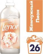 Кондиционер для белья Lenor Жемчужный пион 0,93 л