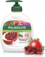 Мило рідке Palmolive Вітамін B і Гранат 300 мл 1 шт./уп.