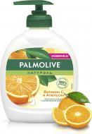 Мыло жидкое Palmolive Витамин C и Апельсин 300 мл 1 шт./уп.