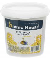 Олива Bionic House Oilwax мат 1 л