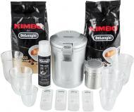 Набір аксесуарів Delonghi для кавомашини Deluxe Pack Kimbo
