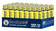 Батарейка i-NRG Extra Alkaline AAA (R03, 286) 4 шт.