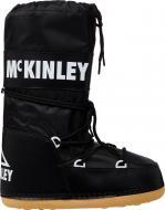 Ботинки McKinley Luna II 296453-050 р.38-40 черный