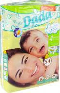 Підгузки для дітей Dada Premium Jumbo Maxi 7-18 кг 54 шт.