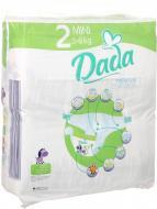 Підгузки для дітей Dada Premium Jumbo Mini 3-6 кг 78 шт.