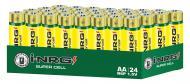 Батарейка i-NRG Supercell спайка AA (R6, 316) 4 шт.