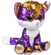 Мягкая игрушка Fancy Котёнок Аметист KGL0UP