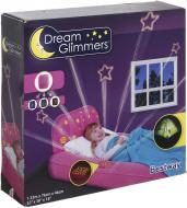 Кровать Bestway надувная детская со светильником Dream Glimmers 132х76 см в ассортименте