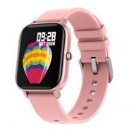 Смарт-часы Colmi P8 Розовые (807-2)