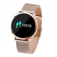 Смарт-часы HerzBand Elegance 2 Золотые