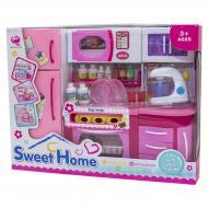 Лялькова кухня Qun Feng Toys Лялькова кухня