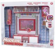 Ігровий набір Qun Feng Toys Сучасна кімната - 3 26239