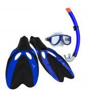 Дитячий набір для плавання TECNOPRO 279307-543 ST3 3 Junior р. XS
