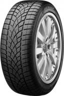 Шина Dunlop SP Winter Sport 3D 265/35R20 99V нешипована зима
