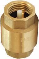 Зворотний клапан FADO 1