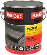 Мастика битумная BauGut для приклеивания и ремонта 3,5 кг