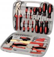 Набір ручного інструменту MASTER TOOL 57 шт. 78-0357