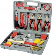 Набір ручного інструменту MASTER TOOL 149 шт. 78-0330