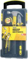 Набір ручного інструменту MASTER TOOL 15 шт. 78-0315