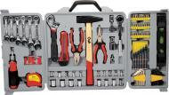 Набір ручного інструменту MASTER TOOL 173 шт. 78-0349