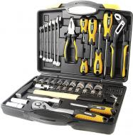 Набір ручного інструменту MASTER TOOL 56 шт. 78-5156