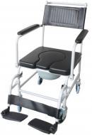 Крісло-каталка Ridni Care RD-CARE-T05 (KJT707C) з санітарним оснащенням