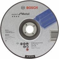 Круг зачисний по металу Bosch  180x6,0x22,2 мм 2608600315