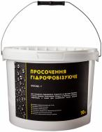 Просочувач гідрофобізуючий Фасад Фасад-1 10 л