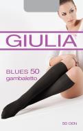 Гольфи жіночі Giulia Blues р. one size 50 den Visone 1 пар