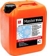 Протиморозна добавка Coral Master-Frio 5 л