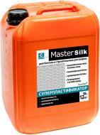 Суперпластифікатор Coral MasterSilk 10 л