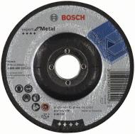 Круг зачисний по металу Bosch  125x6,0x22,2 мм 2608600223