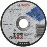 Круг відрізний по металу Bosch  115x2,5x22,2 мм 2608600318