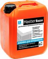 Добавка для фундаменту Coral MasterBazze 5 л