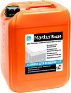Добавка для фундаменту Coral MasterBazze 10 л