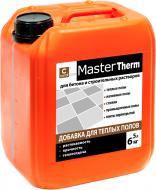 Добавка для теплої підлоги Coral MasterTerm 5 л